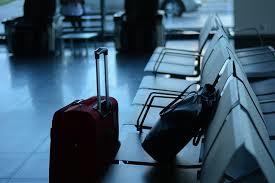 Direxporta - Viajante aeropuerto